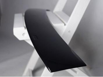 Козырек (бленда) заднего стекла BMW 5 series E39