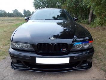 Ресницы для BMW 5 series E39