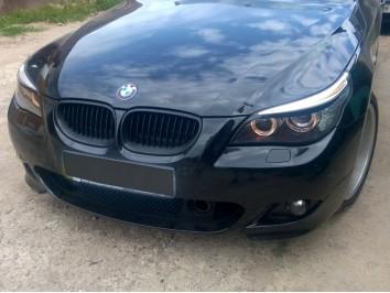 Ресницы для BMW 5 series E60