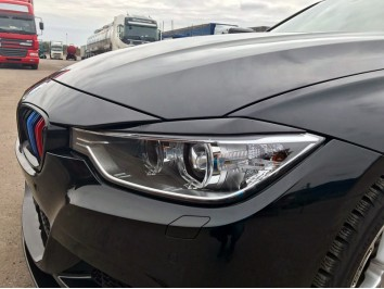 Ресницы для BMW 3 series F30