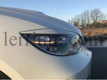 Ресницы для BMW Х6